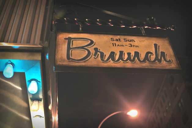 Bisa brunch juga looohh